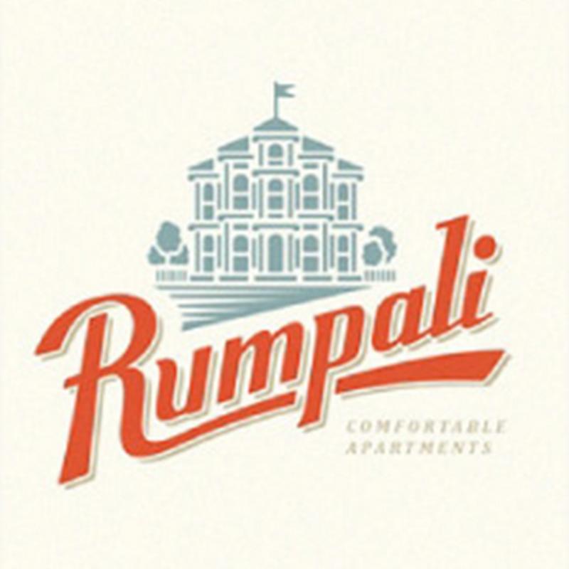 17 ejemplos de logotipos con tipografías extremadamente creativas