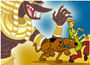 Jogo do Scooby-Doo - Curse Of Anubis Pyramid Of Doom