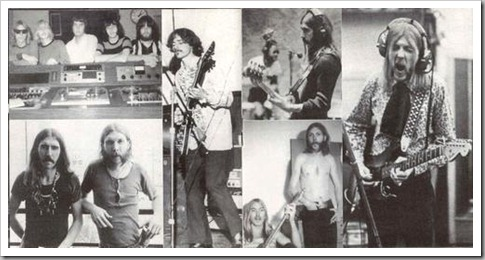 The Allman Brothers Band (B&W) 012