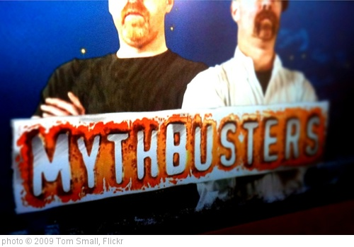 'Day 326: Busting Myths' photo (c) 2009, Tom Small - license: http://creativecommons.org/licenses/by-sa/2.0/