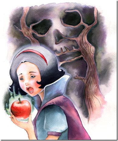 Blancanieves,Schneewittchen,Snow White and the Seven Dwarfs (105)