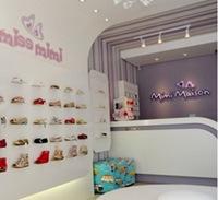 Mimi Maison - Sapatos infantis femininos