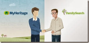 MyHeritage announces strategic agreement with FamilySearch