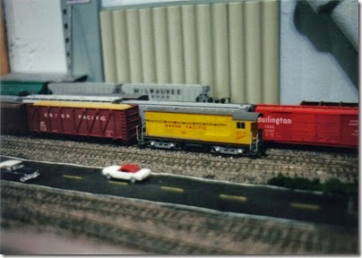08 My Layout in Summer 2002
