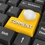 comment on different blogs