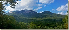 table rock and stool pano
