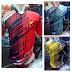 Kaos Badminton Victor Oblong lokal 3 warna