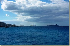 other ships at cozumel (Small)