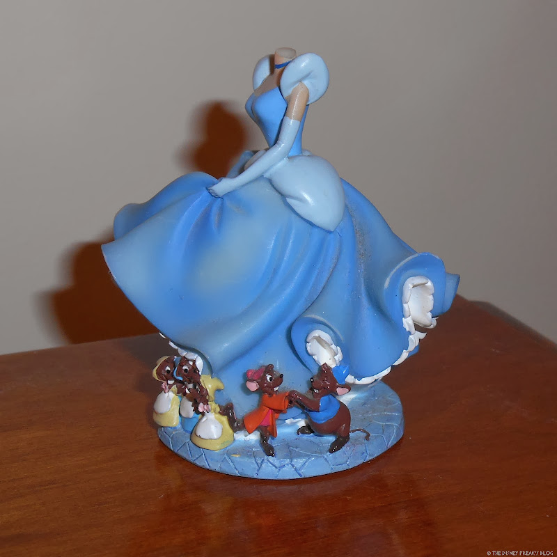 Headless Cinderella