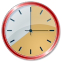 My Own Clock Ad icon