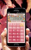 Screenshot of Classic Calculator