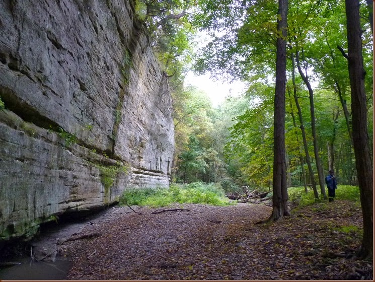 Starved Rock S.P IL