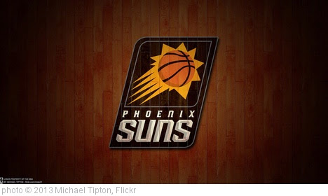 '2013 Phoenix Suns 1' photo (c) 2013, Michael Tipton - license: https://creativecommons.org/licenses/by-sa/2.0/
