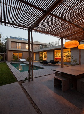 Casa-au-andreu-arquitectos-chile