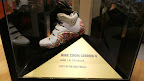 other event 130723 lebron manila tour 85 Rare LeBron Player Exclusive / Friends & Family Exhibition in Manila
