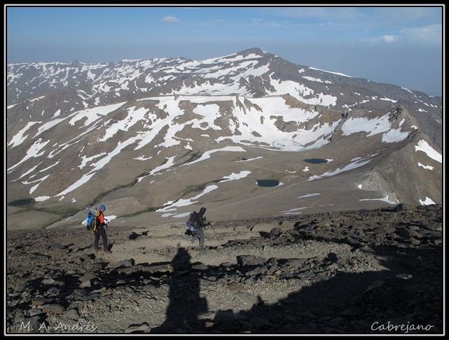 Sierra Nevada 350