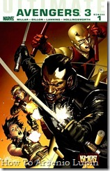 P00001 - Ultimate Comics Avengers 3 v2010 #1 - Blade versus the Avengers, Part One of Six (2010_8)