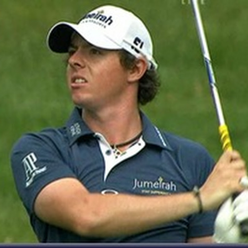 Brian Keogh Irishgolfdesk on Rory's Win From Congressional