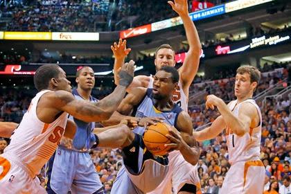 pley-off NBA