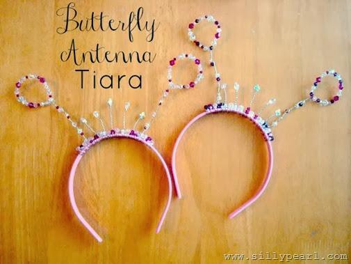 butterflyantennatiara