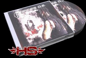 david spilka cd to my soul