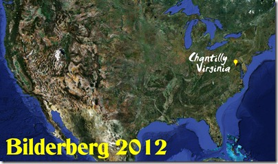 Chantilly Virginia Bilderberg 2012 - Priscila e Maxwell Palheta
