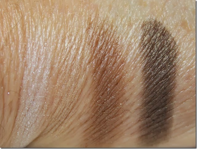 Revlon Colorstay Moonlit swatches