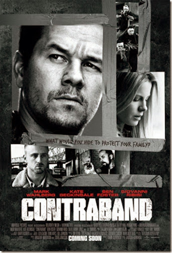 Contraband-Tape