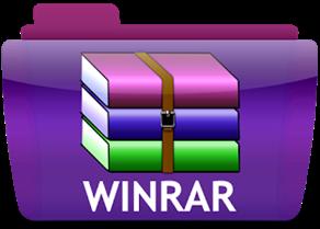 Membagi File Menjadi Beberapa Bagian dengan WinRar 00
