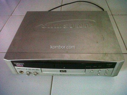 vcd player samsung -