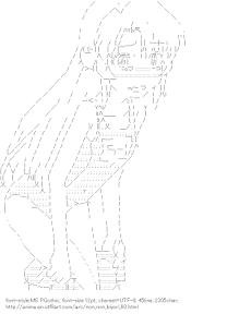 [AA]Koshigaya Komari Bathing suit (Non Non Biyori)