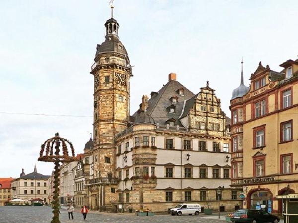 صور من مدن المانيا