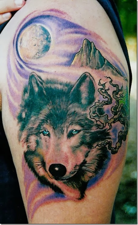 awesome-tattoos-moon-085