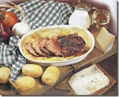 Ratatoja di maiale con patate