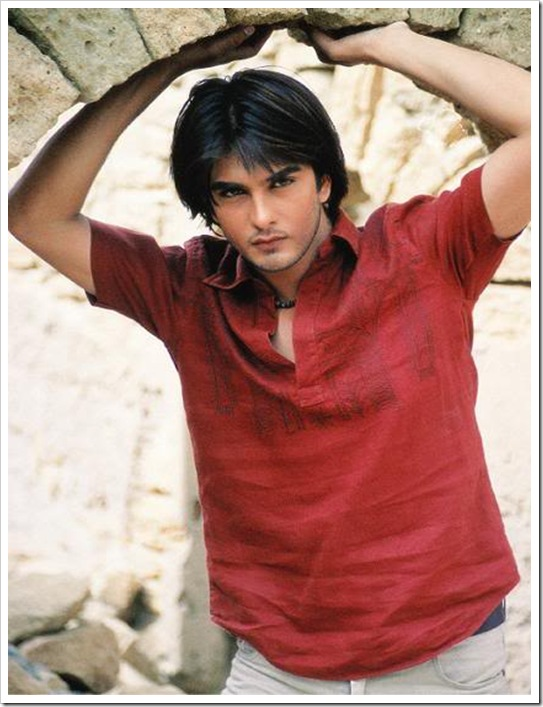 imran abbas 2012