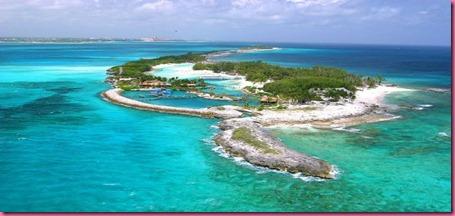 Foto Bahamas Spiagge 7