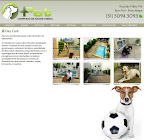 Website Mais PET