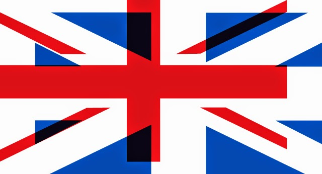 Union Flag Breakup