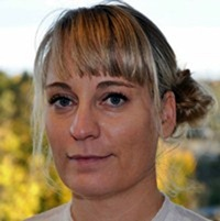 Anna Blomberg - Hemost