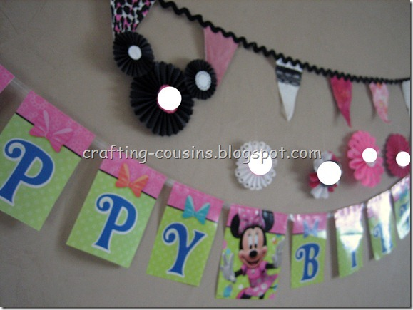 Minnie Mouse Party (14)