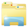 Windows Explorer ícone