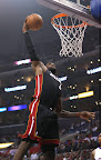 lebron james nba 121114 mia at lac 06 LeBron Introduces the Ambassador but Switches to X in 2nd Half
