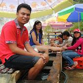 Paket Wisata Manado:  Bukit Kasih Kanonang