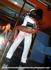 Stripper Rafael Azeredo