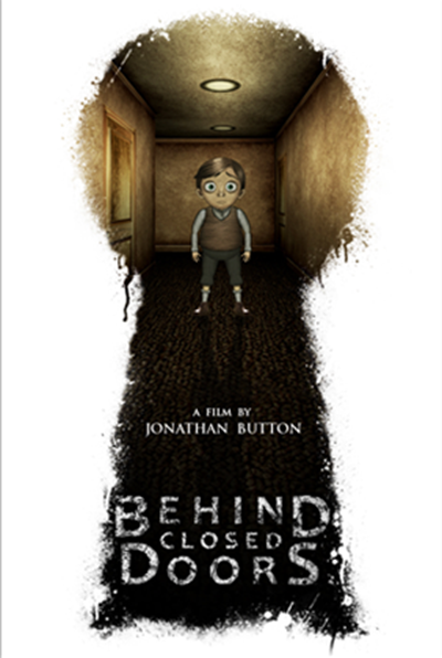 Behind Closed Doors 2009 Jonathan Button short film review
