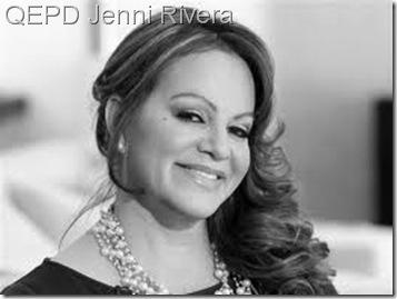 jenni rivera confirmada su muerte no habra la voz mexico
