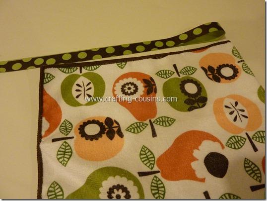 Hand Towel Apron (4)