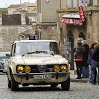 Rally Cognac La Mer 2013 - Partie 1