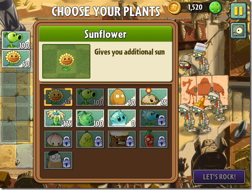 Plants vs. Zombies 2-09