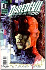 P00023 - Marvel Knights - Daredevil #23